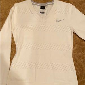 Nike Sweaters - Nike Womens golf sweater - Never worn